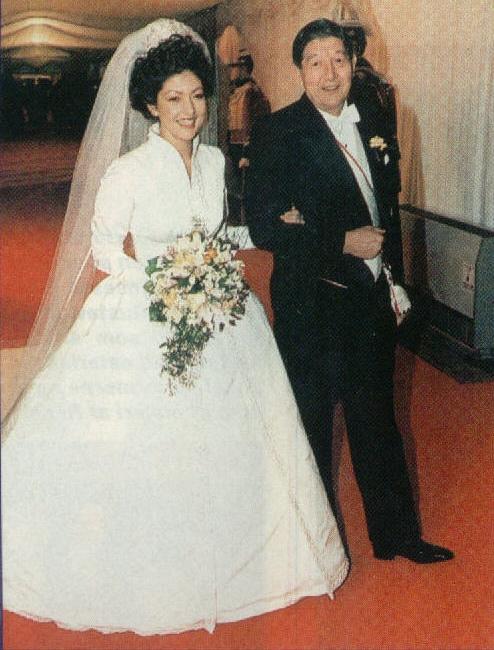 Royal Weddings – My Blog