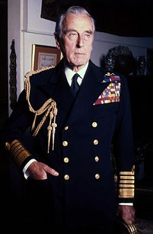 Louis, Lord Mountbatten