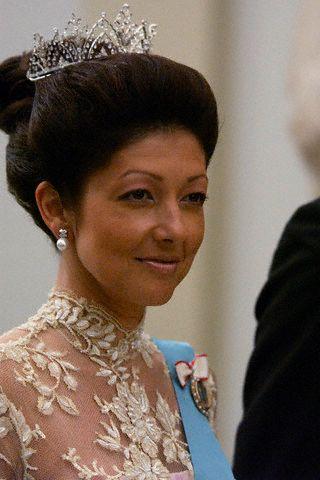 Princess Alexandra in 2004