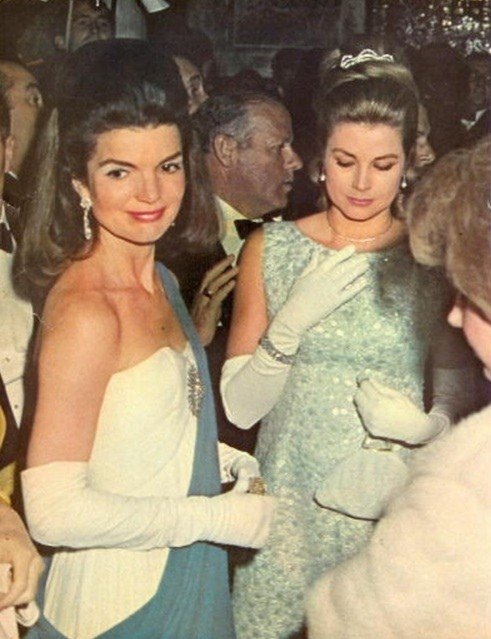Jackie & Grace (via Indulgence)