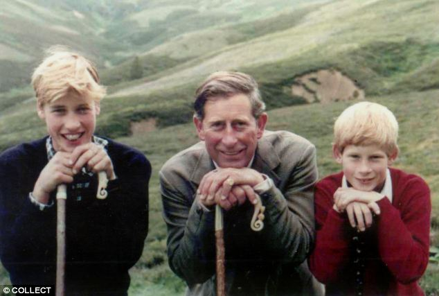 Three Shepherds (via Daily Mail)