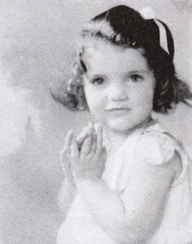 LIttle Jackie (Via Kennedy Legacy)