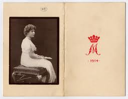 Princess Mary's Christmas Card (via )
