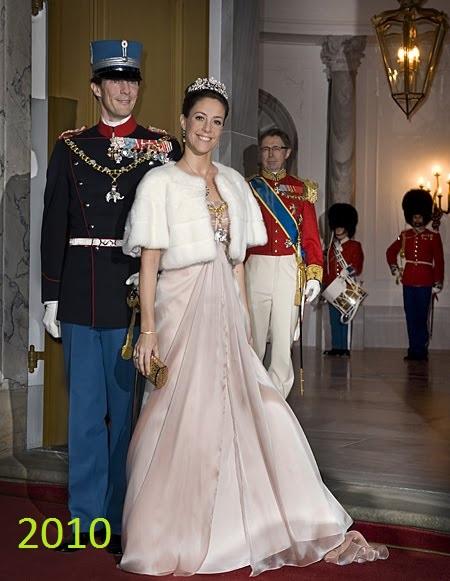 Princess Marie (via Princess's Lives)