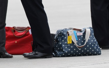 luggage (via )