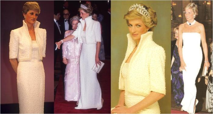 The 'Elvis' Gown (Via Order of Sartorial Splendour)