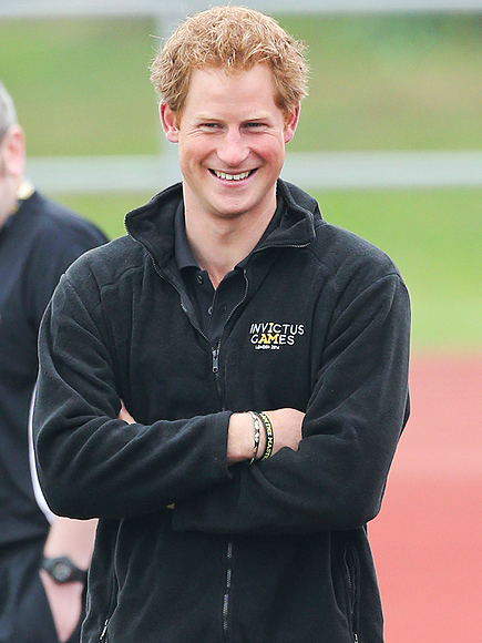 Prince Harry [People]