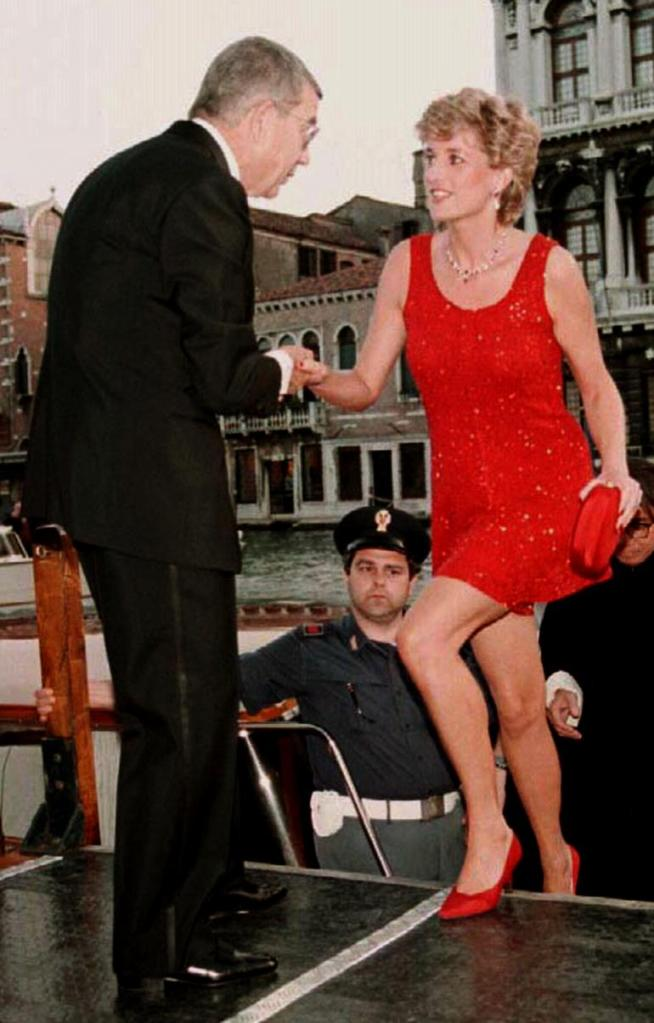 Diana in Venice (source)